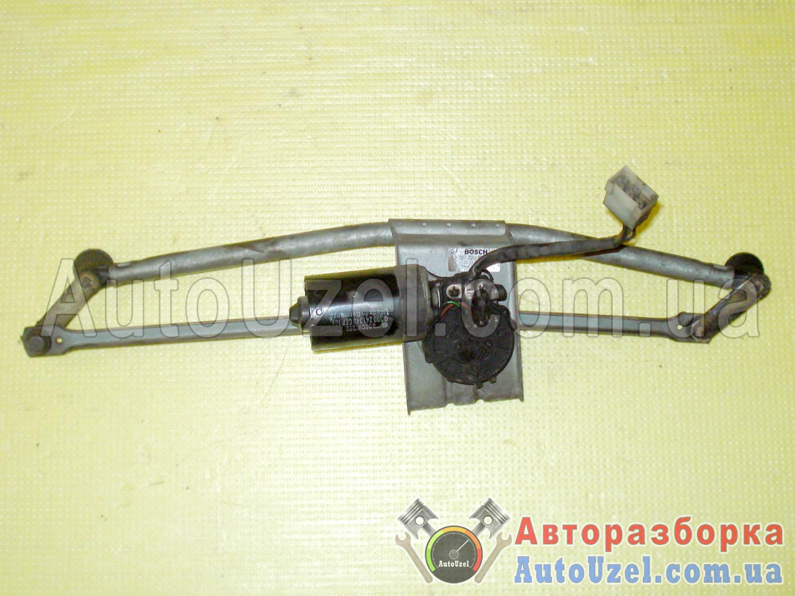 фольксваген лт-35 поводок стеклоочистителя